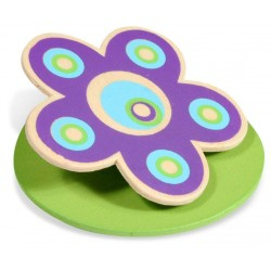 PINO Magnetic clip - Flower