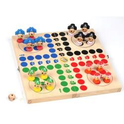 PINO Ludo game Pirates,...
