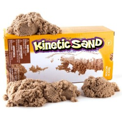 Kinetic Sand - Natural Colour, 1 kg