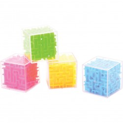 Exercise your mind - Maze Cube