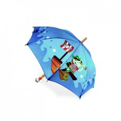 Pino Child Umbrella - Pirates