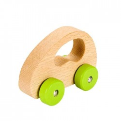 PINO Mini Wooden Car