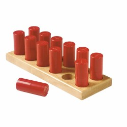 Sound Tubes Game, Educo