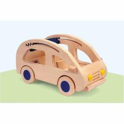 Dolls house Educo - Car
