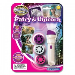 Fairy & Unicorn Torch and Projector, brainstorm
