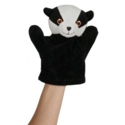 Badger - My First Puppets, the Puppet Company