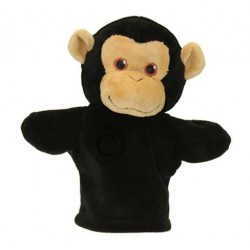 Chimp - My First Puppets, the Puppet Company