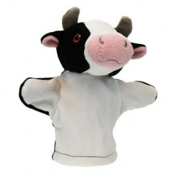 Cow - My First Puppets, the Puppet Company