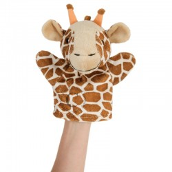 Giraffe - My First Puppets, the Puppet Company