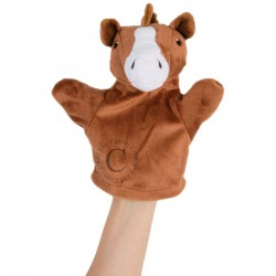 Horse - My First Puppets, the Puppet Company