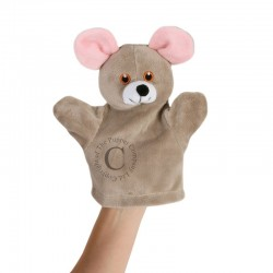 Mouse - My First Puppets, the Puppet Company