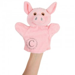 Pig - My First Puppets