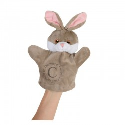 Rabbit - My First Puppets, the Puppet Company