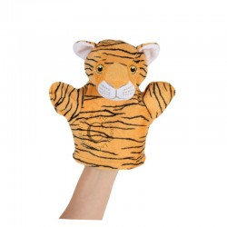 Tiger - My First Puppets, the Puppet Company