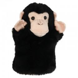 Куклa за куклен театър - ръкавицa, CarPets: Маймуна, The...
