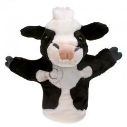 Куклa за куклен театър - ръкавицa, CarPets: Крава, The...