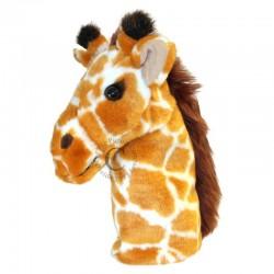 Куклa за куклен театър - ръкавицa, CarPets: Жираф, The...
