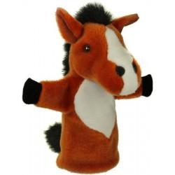 Brown Horse - CarPets