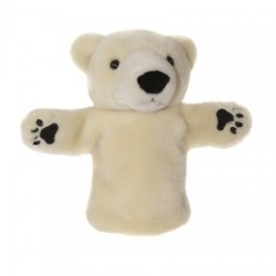 Polar Bear - CarPets