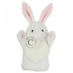 Rabbit - White - CarPets