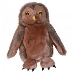 Owl - CarPets