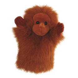 Orangutan - CarPets