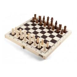 Шах, Дама и Табла - Комплект класически игри Pino Smart