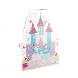 40 Piece Jigsaw - Princess - Floss&Rock