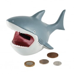 3D Resin Money Bank - Deep Sea - Floss&Rock