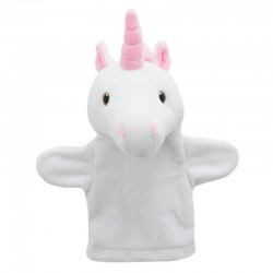 Unicorn - My First Puppets, the Puppet Company