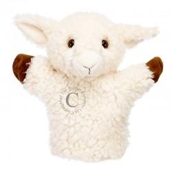 Sheep - White - CarPets