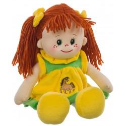 Мека кукла Лоти, серия Poupetta, Heunec, 30см