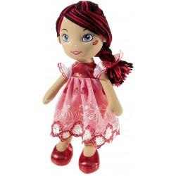 Bambola Dolce Bella-Rossa, Heunec, 35cm