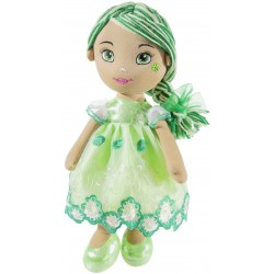 Bambola Dolce Bella-Verdi, Heunec, 35cm