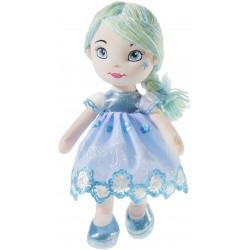 Bambola Dolce Bella-Azurri, Heunec, 35cm