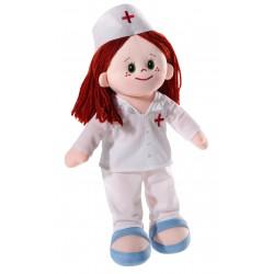 Poupetta Nurse, Heunec, 30cm