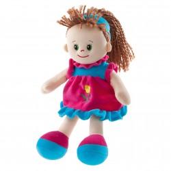 Мека кукла Сара, серия Poupetta, Heunec, 30см