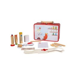 Pino Little Doctor Play Set