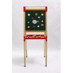 Детска магнитна дъска за рисуване, Smart Noah, SONNE