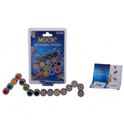 Magical links thinking game, Johntoy