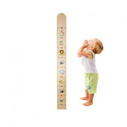 PINO Wooden Growth Chart -...
