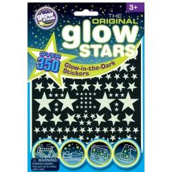 The Original Glowstars Glow 350, brainstorm