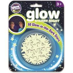 Glow Starry Night, brainstorm