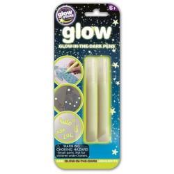 Glow-in-the-Dark Pens, brainstorm