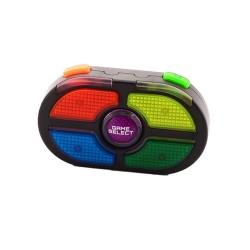 Игра за памет - Светлина и звук, със 7 бутона, за...