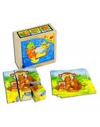Cubes Pino